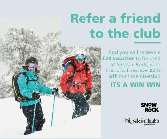 59103d1bfcbb Salomon Gemma 2016 Review - Ski Club of Great Britain